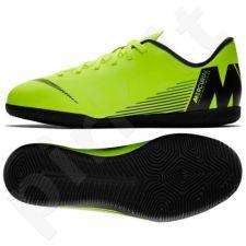 Futbolo bateliai  Nike Mercurial Vapor X 12 Club IC Jr AH7354-701