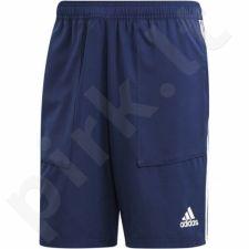 Šortai futbolininkams Adidas Tiro 19 Woven M DT5782