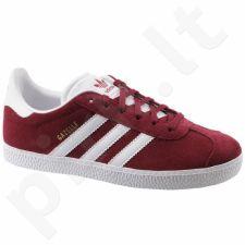 Sportiniai bateliai Adidas  Gazelle Jr CQ2874 czerwone