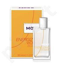 Mexx Energizing Woman, kvapusis vanduo (EDP) moterims, 30 ml