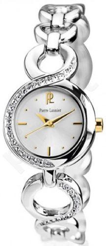 Laikrodis Pierre Lannier  ES   Classic. S.steel   . 3 ATM