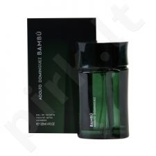 ADOLFO DOMINGUEZ BAMBU edt  120 ml vyrams