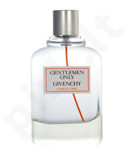 Givenchy Gentlemen Only Casual Chic, EDT vyrams, 100ml, (testeris)