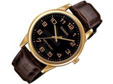 Casio Collection MTP-V001GL-1BUDF vyriškas laikrodis