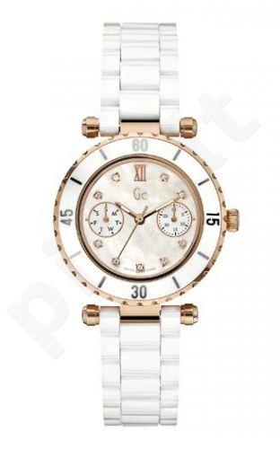 Moteriškas GC laikrodis X46104L1S