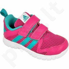 Sportiniai bateliai Adidas  STA Fluid 3 CF I Kids S78632