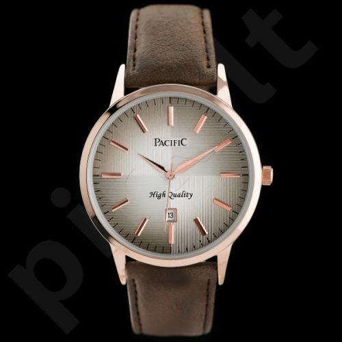 Vyriškas PACIFIC laikrodis PC266R