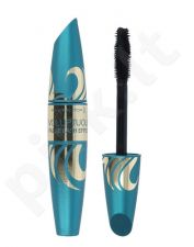 Max Factor Voluptuous False Lash Effect blakstienų tušas, kosmetika moterims, 13,1ml, (Black)
