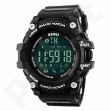 Vyriškas laikrodis SKMEI DG1226BL Black