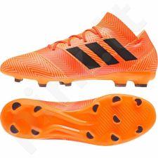 Futbolo bateliai Adidas  Nemeziz 18.2 FG M DA9580