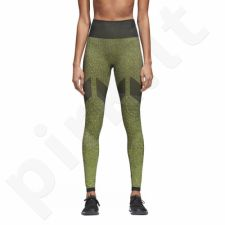 Sportinės kelnės  adidas Seamless Long Tights W CV3493