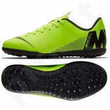 Futbolo bateliai  Nike Mercurial Vapor X 12 Club TF Jr AH7355-701