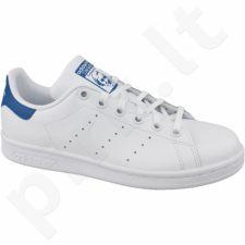 Sportiniai bateliai Adidas  Stan Smith Jr S74778 baltas