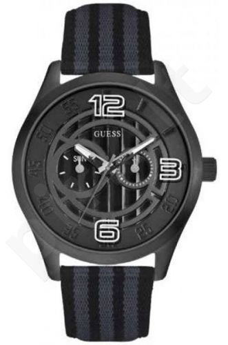 Guess Glider W13580G1 vyriškas laikrodis