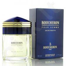 Boucheron Pour Homme, tualetinis vanduo (EDT) vyrams, 100 ml (Testeris)