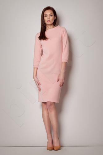 Suknelė M181 rožinė