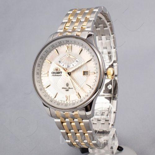 Vyriškas laikrodis Orient FDJ02001W0