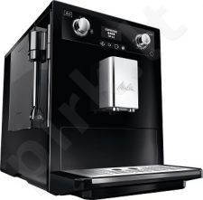 MELITTA E965-102 Gourmet (juod) Kavos ap