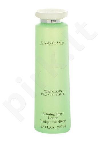 Elizabeth Arden Refining Toner Lotion Normal Skin, kosmetika moterims, 200ml