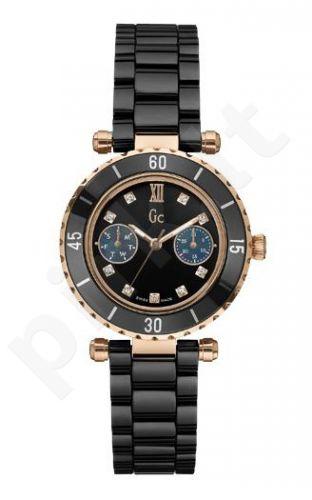 Moteriškas GC laikrodis X46105L2S