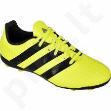 Futbolo bateliai Adidas  ACE 16.4 FxG Jr S42144