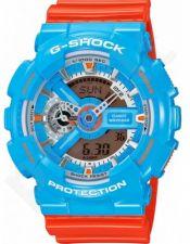 Laikrodis CASIO G-SHOCK  GA-110NC-2AER