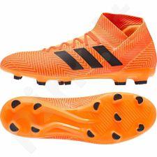 Futbolo bateliai Adidas  Nemeziz 18.3 FG M DA9590