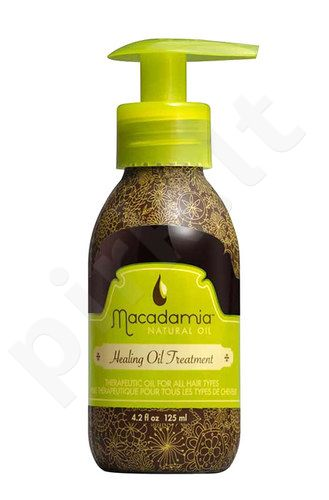Macadamia Healing Oil Treatment, kosmetika moterims, 125ml