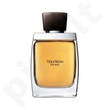 Vera Wang For Men, tualetinis vanduo vyrams, 100ml
