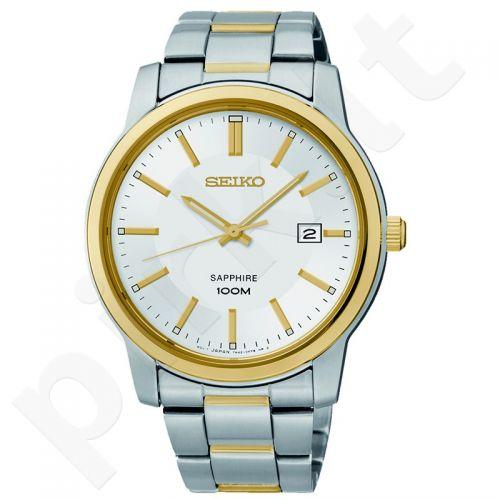 Vyriškas laikrodis Seiko SGEH06P1