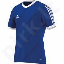 Marškinėliai futbolui Adidas Tabela 14 Junior F50270
