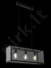 Pakabinamas šviestuvas EGLO 49393 | CHARTERHOUSE