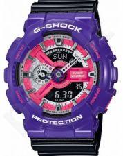 Laikrodis CASIO G-SHOCK  GA-110NC-6AER