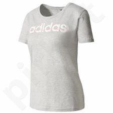Marškinėliai Adidas Special Linear Tee W BP8379