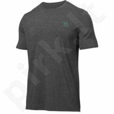 Marškinėliai treniruotėms Under Armour Sportstyle Left Chest Logo M 1257616-007