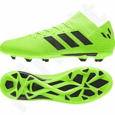 Futbolo bateliai Adidas  Nemeziz 18.3 FG M DB2113