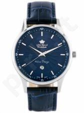 Vyriškas laikrodis Gino Rossi Premium GRS8886MS