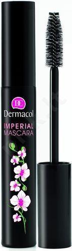 Dermacol Imperial blakstienų tušas, 13ml, kosmetika moterims