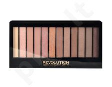 Makeup Revolution London Redemption Palette Iconic 3, kosmetika moterims, 14g
