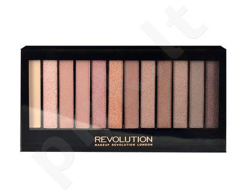 Makeup Revolution London Redemption Palette Iconic 3, kosmetika moterims, 14g