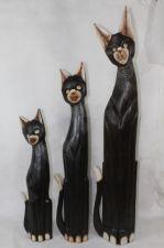 Trijų kačių komplektas 94830