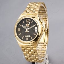 Vyriškas laikrodis Orient FEM5A00WBH