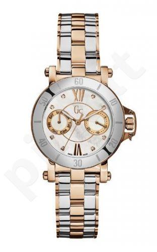 Moteriškas GC laikrodis X74104L1S