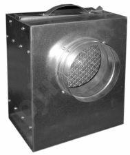 Filtras ventiliatoriui KOM600-800
