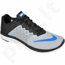 Sportiniai bateliai  bėgimui  Nike FS Lite Run 3 M 807144-404