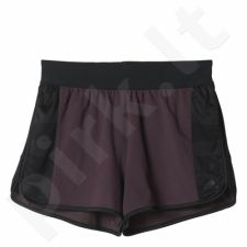 Bėgimo šortai Adidas The Mix Shorts W AN9906