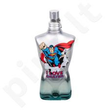 Jean Paul Gaultier Le Male Superman, EDT vyrams, 75ml