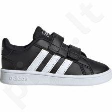 Sportiniai bateliai Adidas  Grand Court I EF0117