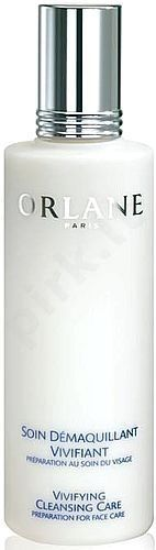 Orlane Vivifying Cleansing Care, 250ml, kosmetika moterims