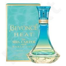 Beyonce Heat The Mrs. Carter Show World Tour, kvapusis vanduo (EDP) moterims, 100 ml
